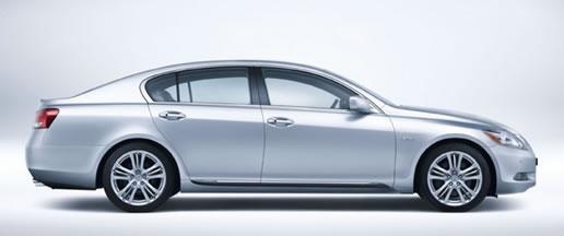 voiture hybride lexus gs 450h. Black Bedroom Furniture Sets. Home Design Ideas